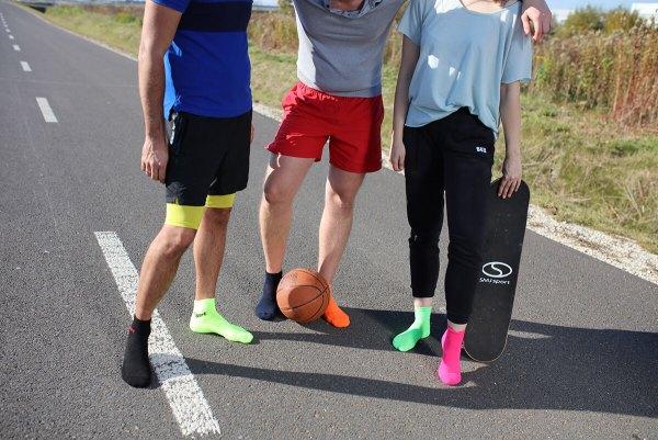 NEON Sport Socks