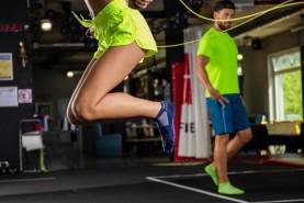 Low cut ABS sports socks Unisex