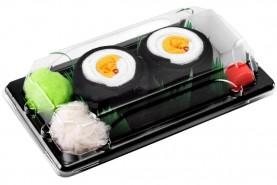 Sushi Socks Box Oshinko and Maki