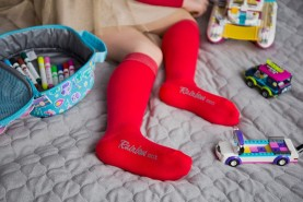 Knee High Socks for Kids