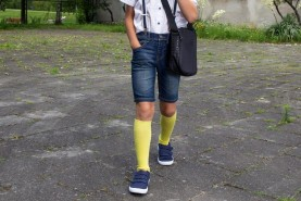 kids High Socks