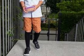 Children's High Socks