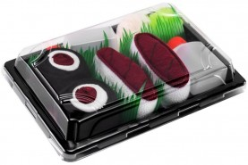 Sushi Socks Box Tuna Maki