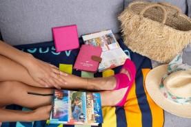 No Show Low Cut Colourful Socks Women