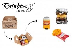 Meal Socks Box bulletpoints