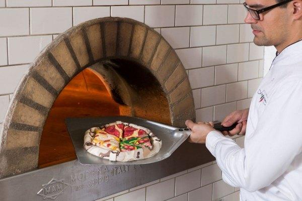 Seafood Pizza Socks Box