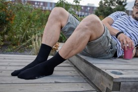 Cotton socks Men