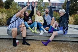 cotton socks for Women Men