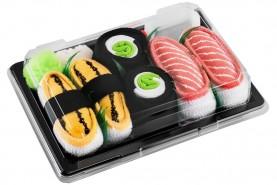 Children's Sushi Socks Box