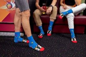 socks for friends