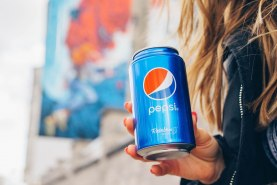 Original Pepsi Can Socks for real fans