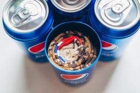funny and original Pepsi Cn Socks, gift idea