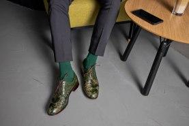 business premium socks
