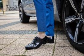 business premium socks for men