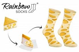 3 Pairs Mermaid Socks Box