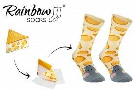 3 Pairs Mum Socks Box