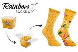 Noodle Socks Box
