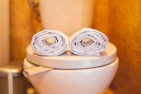 toilet paper socks box, white cotton socks, high quality cotton
