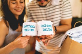 toilet paper socks box 2 pairs, high quality cotton socks, OEKO-TEX certificate, socks with funny text