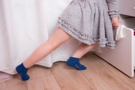 cotton socks for children, colorful cotton ankle socks