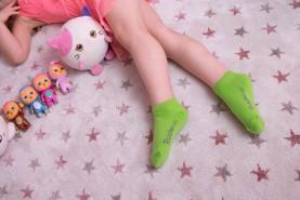 Children's Socks, Cotton Socks