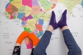 children's cotton socks, Socks Cotton Ankle Lenghth
