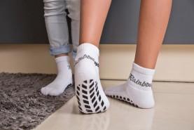Children's Non Slip Socks with ABS Grips