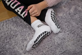 Children's Non Slip Socks with ABS