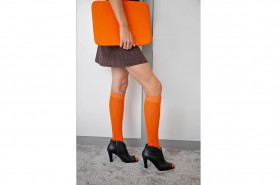 knee high Socks Colourful 
