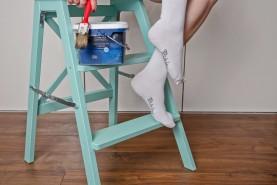 socks Slippery Floors