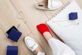 Basic Low Cut Boat Socks
