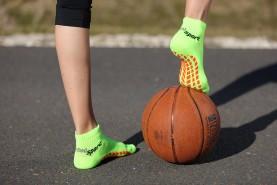 Non Slip Sport Socks