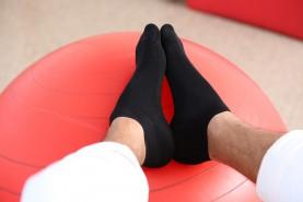 Men Bamboo Ankle Socks