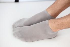 Bamboo Ankle Socks Men
