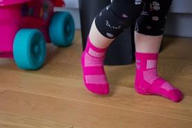 Anti-slip KIDS Socks Cotton