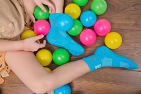 Cotton Socks for children's