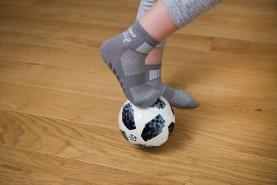 Anti-slip Socks Cotton for children's