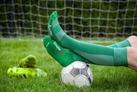 knee high football socks,
