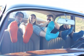Cotton Ankle socks Men