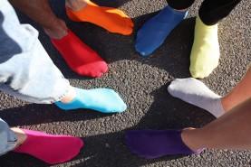Cotton Ankle socks Unisex