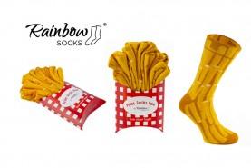gift for fries fan