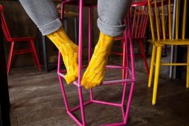 fries socks for men