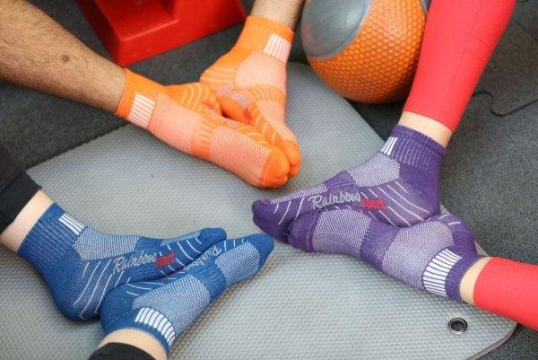 Cotton Sneaker Sport Socks