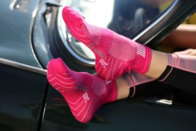 Sneaker Sport Socks Cotton