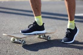 Cotton Sneaker Sport Socks, Cotton Sport Socks