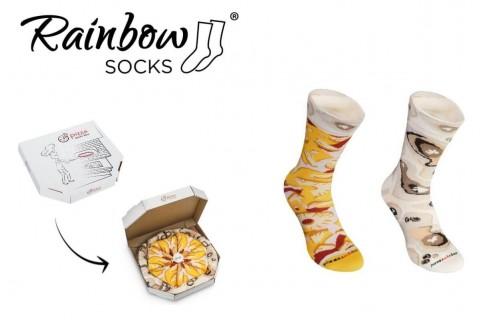 3 pairs - Cat Socks Box