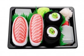 Socks Box Sushi