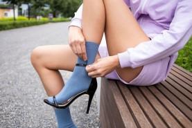 Cotton Socks Women