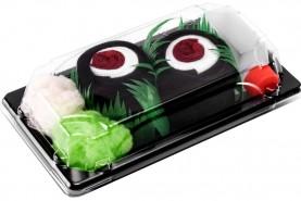 Sushi Socks Box Tuna Maki
