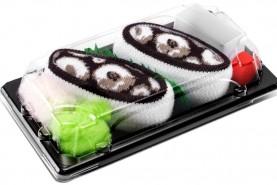 Sushi Socks Box Octopus